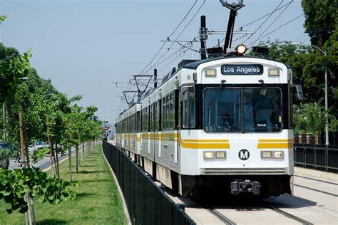 How A Light Rail Stop Transformed Culver City Efficientgov