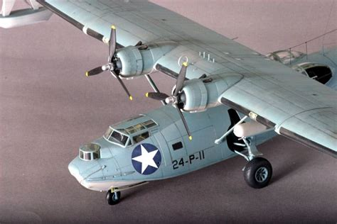 model catalina flying boat kit pby 5a catalina by bob costanzo revell monogram 1 48