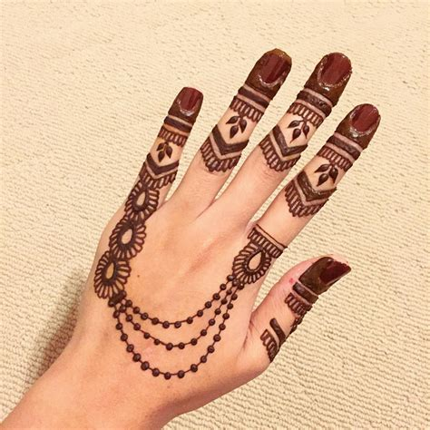 henna tattoo designs easy hand 125 new simple mehndi henna designs for buzzpk