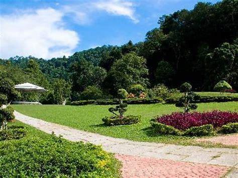 Botanical Garden Penang Penang Botanic Gardens Attractions In George Town Penang