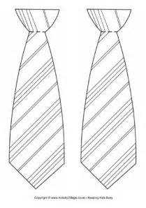 harry potter tie template striped tie template