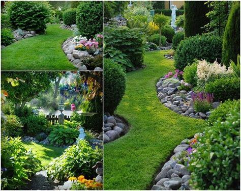 garden edging idea creative garden edging ideas