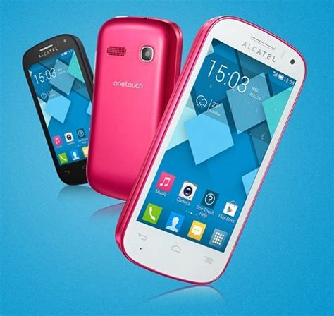 Hp Alcatel One Touch Magic sm cyberzone alcatel one touch magic dual dual sim android phone sells for sub 5k price