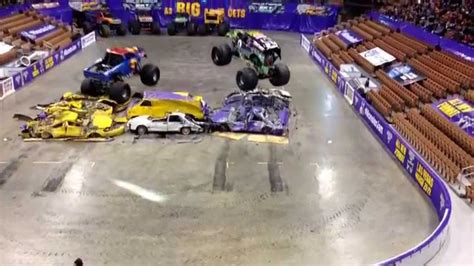 monster truck jam verizon center monster trucks verizon wireless arena manchester nh