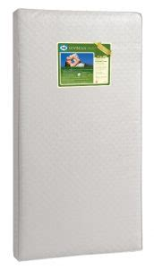 sealy soybean foam crib mattress review