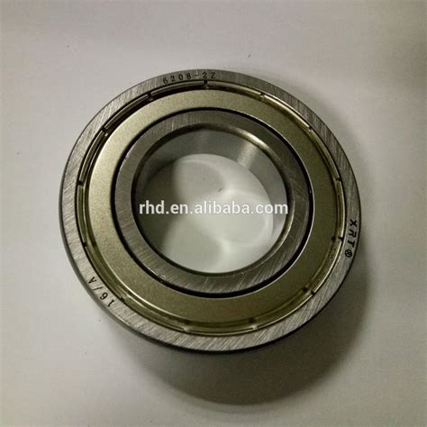 Bearing 6208 Koyo high quality groove bearing 6208 2z view
