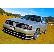 Nissan Sunny B 13