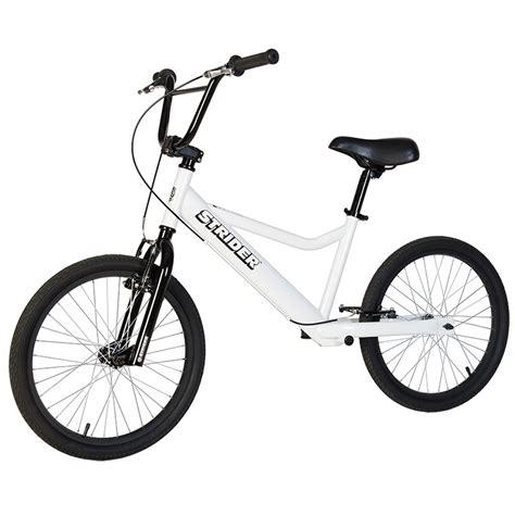 Balance Bike Ktm Aomc Mx Strider 20 Sport Balance Bike