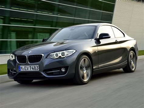 Bmw 2 Series Manual Transmission by Bmw To Drop Manual Transmission From U S Spec 2 Series