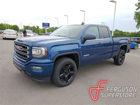 2019 Gmc Elevation Edition by 2019 Gmc Elevation Edition Gmc Review