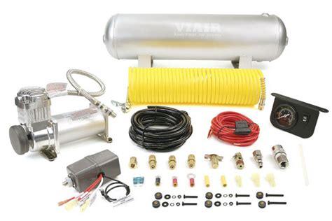 viair compressors viair compressed air system viair onboard air system