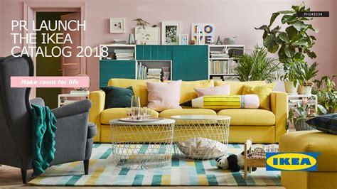 Katalog Ikea 2018 trendwelt