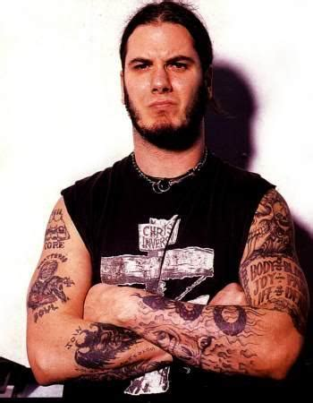 sevasblog things i like phil anselmo tattoomagz