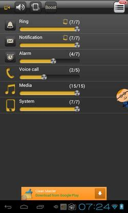 free volume booster app for android 5 volume booster apps for android