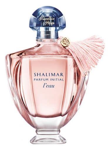 Parfum Original Reject Shalimar Parfum Initial Guerlain guerlain shalimar parfum initial l eau guerlain perfume a fragrance for 2012