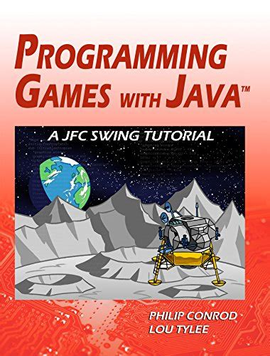 jfc swing programming games with java a jfc swing tutorial 8th