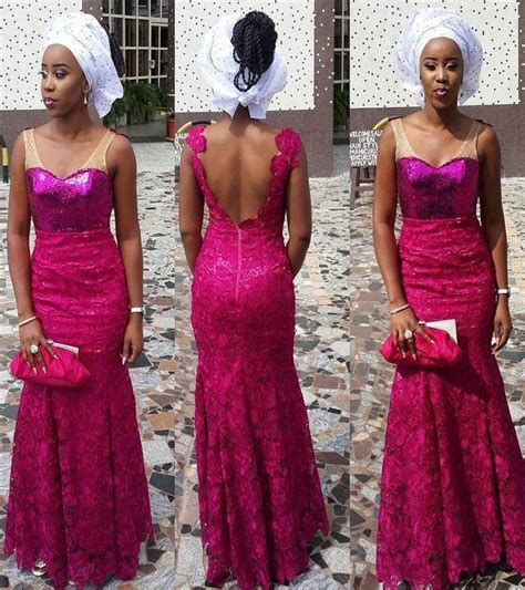 bella naija guipure lace dress popular bella gowns buy cheap bella gowns lots from china