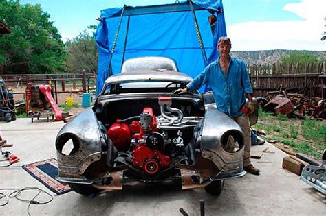 jeff buick 171 bombshell betty 187 buick riviera 1952