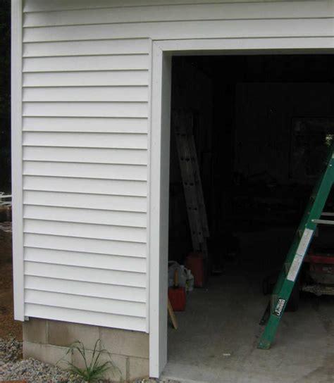 Garage Door Vinyl Trim by Vinyl Trim For Garage Doors Techpaintball