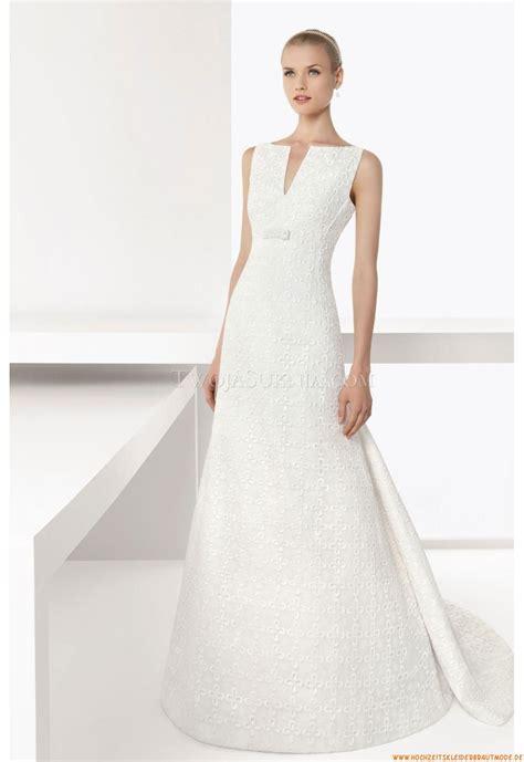 Brautkleider Schlicht Kaufen by Schlicht Brautkleider 2014 Brautmode Ausverkauf