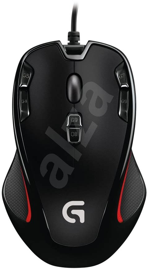 Jual Mouse Gaming Logitech G300s by Logitech G300s Gaming Mouse Alzashop