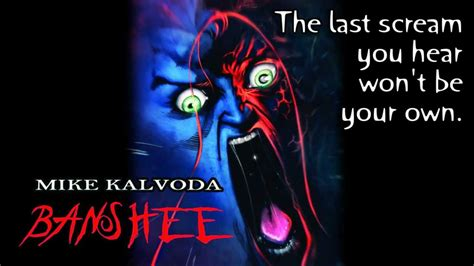 Ebook Your Next Great Stock banshee by mike kalvoda paperback ebook the next great horror classic