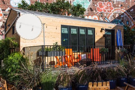 House Inte Inside Intel S Tiny House Of The Future Cnet