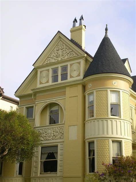 yellow victorian house yellow victorian victorian houses pinterest