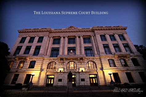 louisiana supreme court louisiana supreme court flickr photo