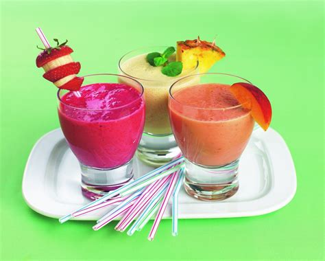 1 fruit smoothie a day mixed fruit smoothie calories