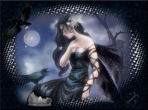 imagenes sirenas goticas imagenes de goticos enamorados animados imagui