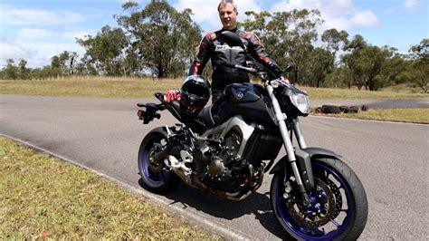 Motorradzubehör Yamaha Mt 09 by 2014 Yamaha Mt 09 Launch Youtube