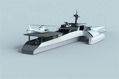 yacht xplore xplore 70 design aft view yacht charter superyacht news