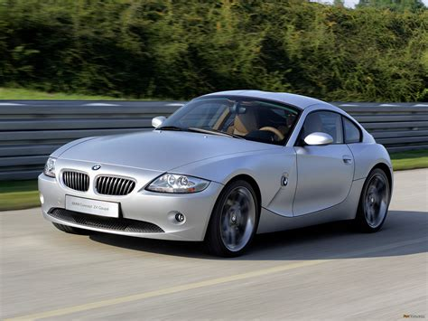 bmw  coupe concept   wallpapers