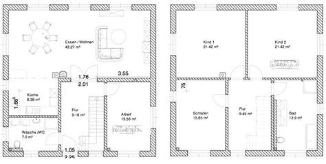 Bungalow Grundrisse 140 Qm by Grundriss Stadtvilla 140 Qm Emphit