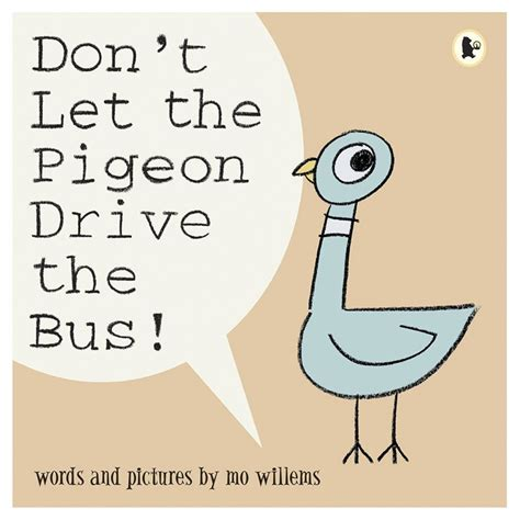 don t let the pigeon drive the bus by mo willems book kmart