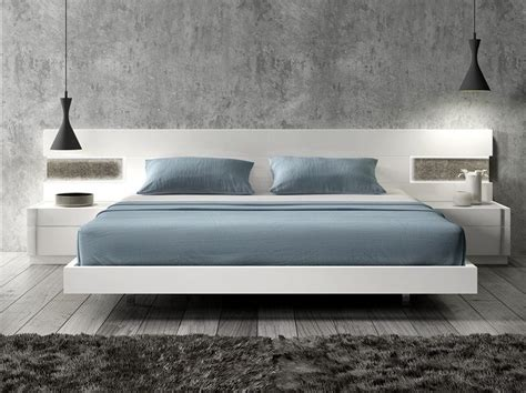 headboard l with dimmer 97 best modern beds images on pinterest bedroom bed
