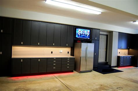 home depot garage organizer cabinets decorations customize your garage or workshop with