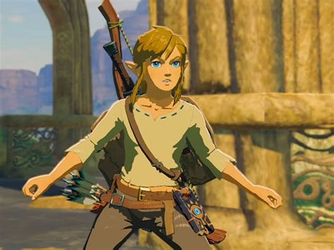 Link Time Fabsugar Want Need 57 by The New Legend Of Footage Shows Some Of