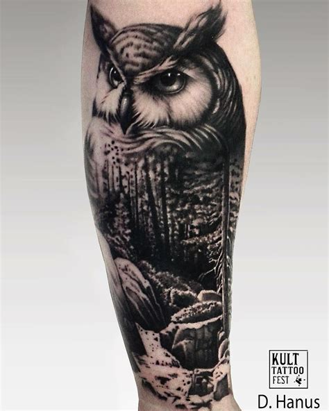 blackwork tattoo meaning owl meaning best owl design ideas 2018