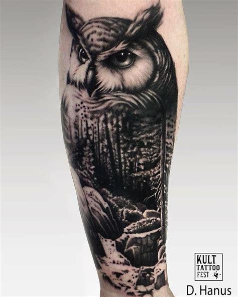 blackwork tattoo meaning owl meaning best owl design ideas 2018