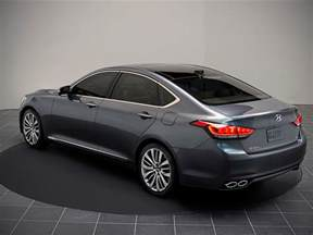 hyundai genesis 2015 car picture 01 of 78 diesel