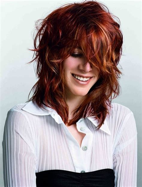 hairstyles red hair blonde highlights red hair blonde highlights the latest trends in women s