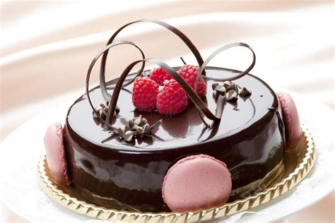 Cake With Picture by Order Chocolate Truffle Cake Buy And Send