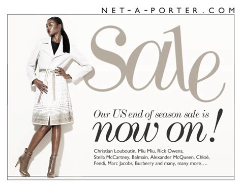 Net A Porter Fall Sale Ending In 48 Hours by The Net A Porter Sale Is Now Live