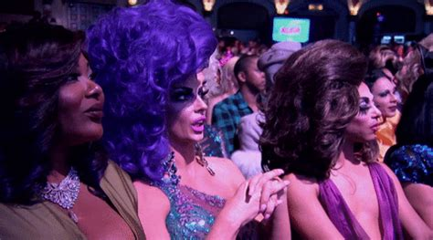 Alyssa Edwards And Detox by Alyssa Edwards Gifs Find On Giphy