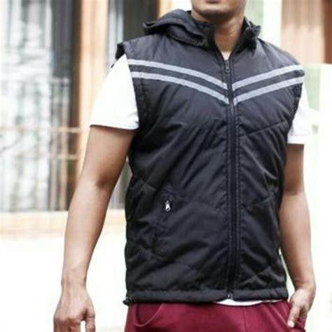 Rompi Motor Parasut Murah jual fashion pria rompi motor parasut hoodie rompi hoodie jaket rompi motor keren list 3m di