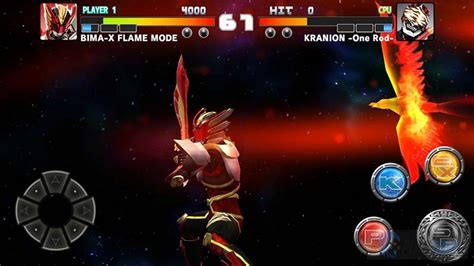 membuat game fighting review game bima x game android fighting indonesia