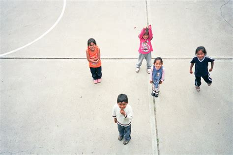 Kids of Ayacucho   trips anthology