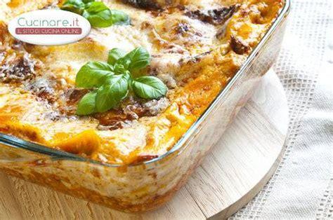 cucinare la lasagna lasagne con salsa di noci cucinare it